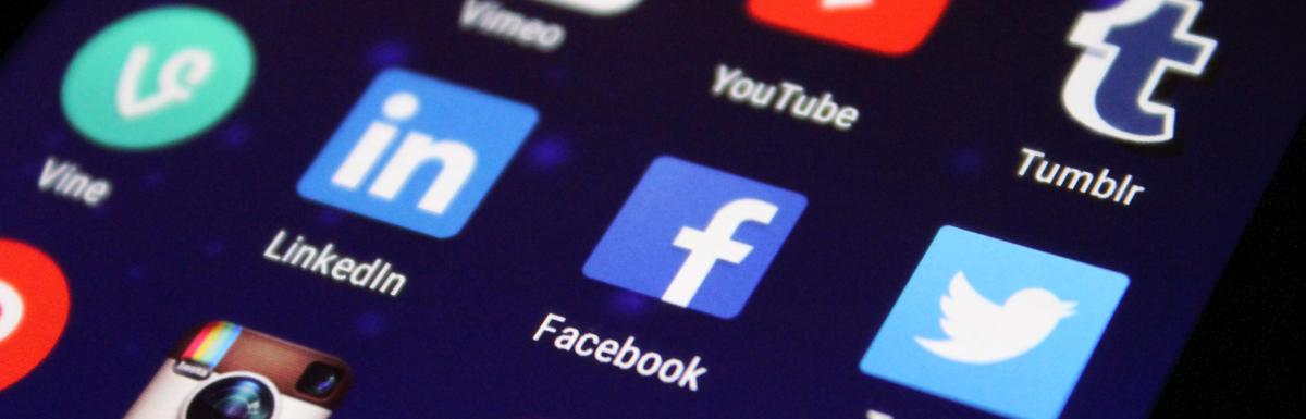 Social Media Bild- und Videogrößen 2020